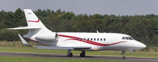 Essex Aviation Group Completes Acquisition of 2004 Dassault Falcon 2000EX