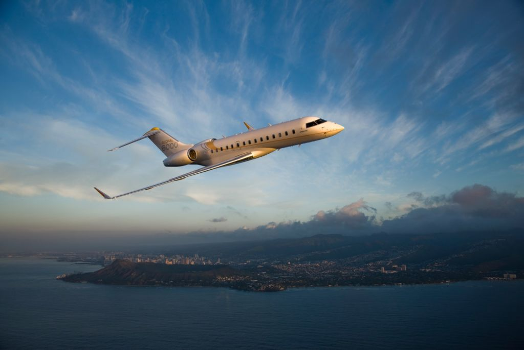 Essex Aviation Successfully Completes Bombardier Global 6000 Acquisition During COVID-19 Outbreak
